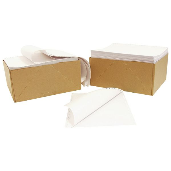 Papir za ispis Bianco 234x12 1+0 60g Fornax
