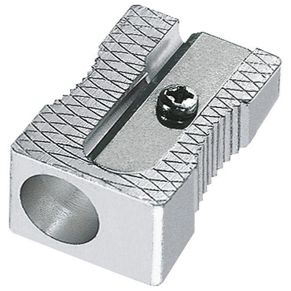 Šiljilo metalno 1rupa Mobius 0205000