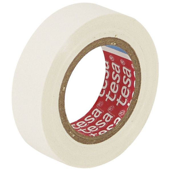 Traka izolir 15mm/10m Tesa 53948-1 bijela