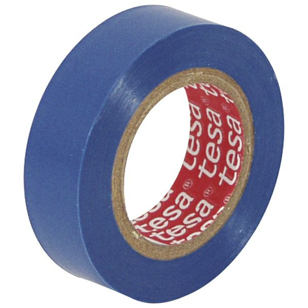 Traka izolir 15mm/10m Tesa 53948-2 plava