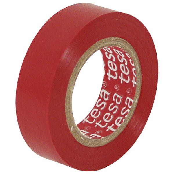 Traka izolir 15mm/10m Tesa 53948-3 crvena