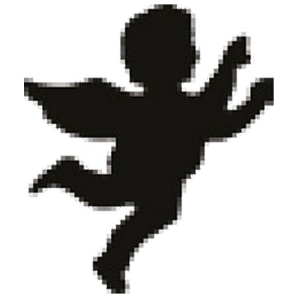 Bušač 1 rupa mala-anđeo Heyda 20-36874 41 blister