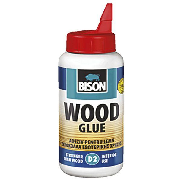 Ljepilo za drvo 750g Wood Bison L0408070