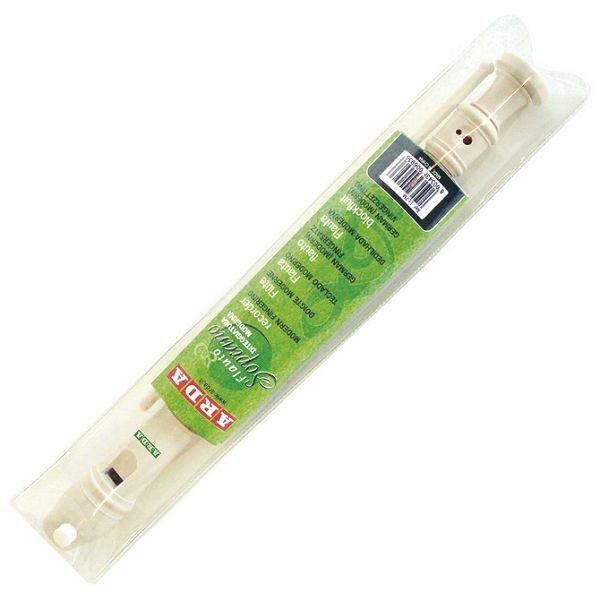 Instrument blok flauta plastični+čistač Arda 117M