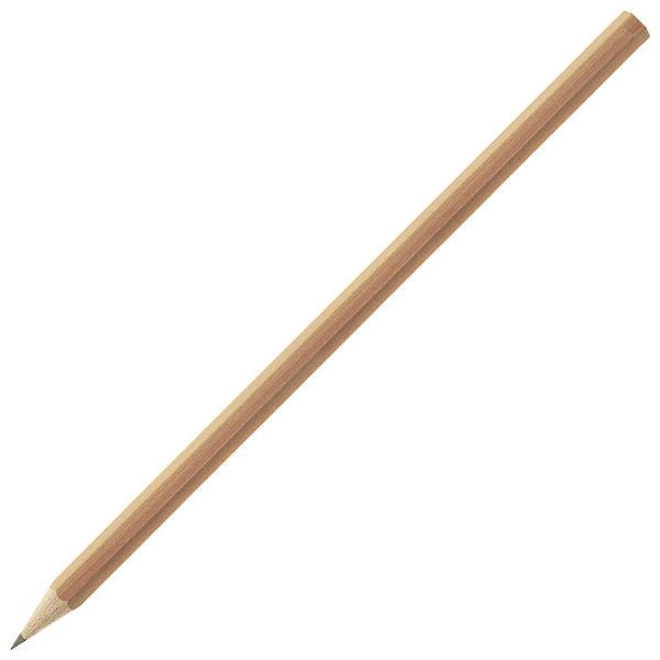 Olovka grafitna HB Natur (P) šesterokutna FORoffice