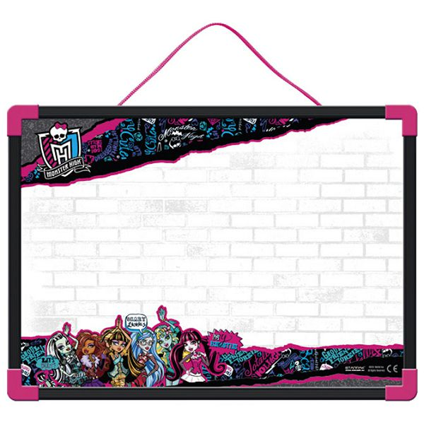 Ploča magnetna Monster High Starpak 284338!!
