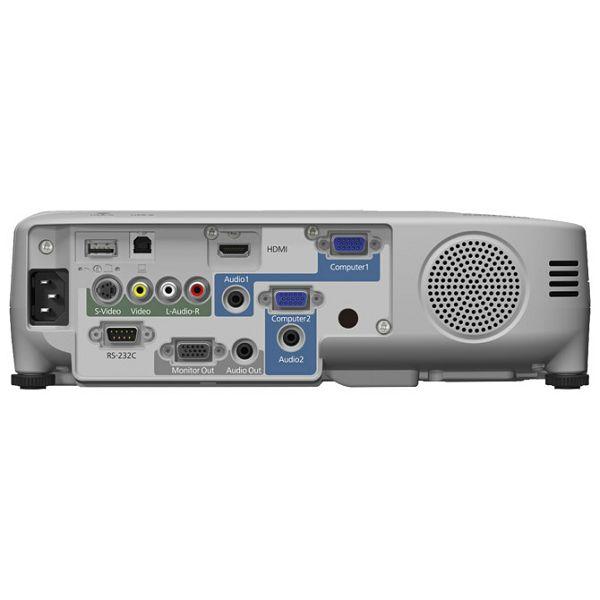 Video projektor Epson EB-X27