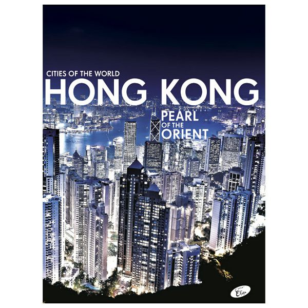 Teka meki uvez A4 crte 40+2L Cities of The World Elisa
