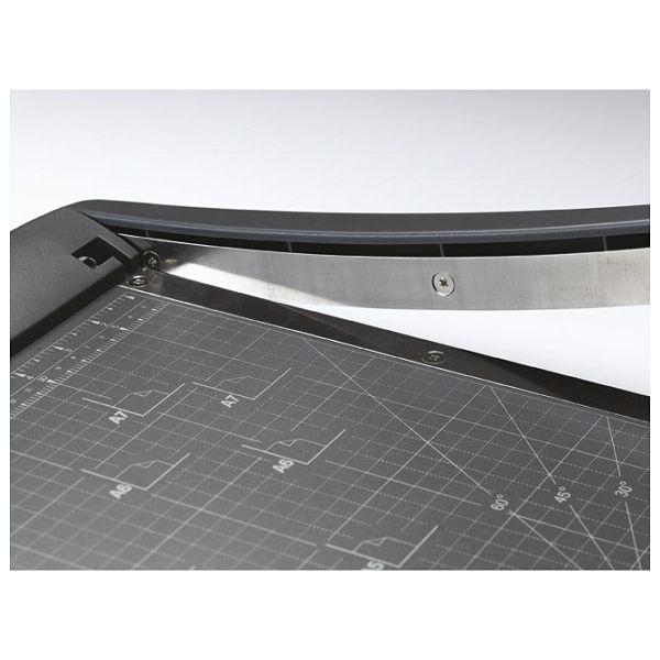 Rezač stolni za papir (giljotina) rez460mm 10L CL120 Rexel 2101971