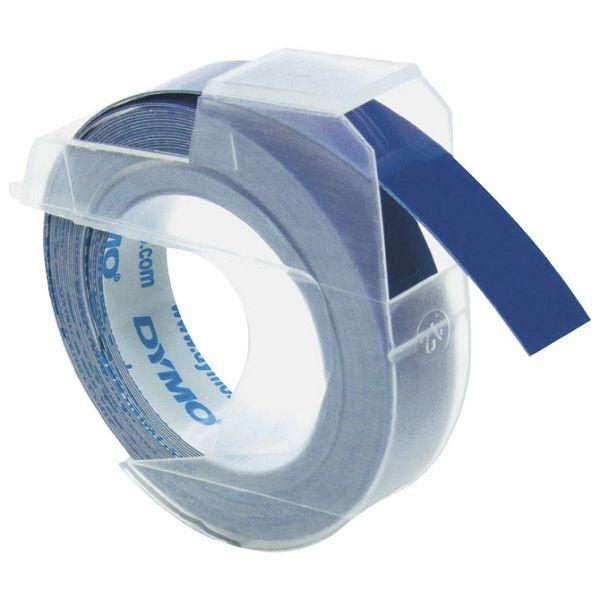 Vrpca 3D  9mmx3m Dymo 898140 plava