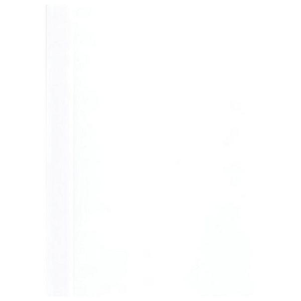 Fascikl mehanika klizna pp A4  Fornax 40804 bijeli