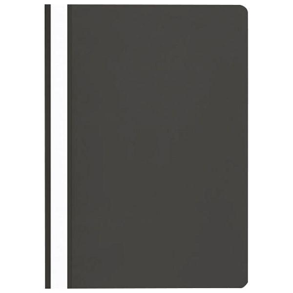 Fascikl mehanika klizna pp A4  Fornax 40902 crni