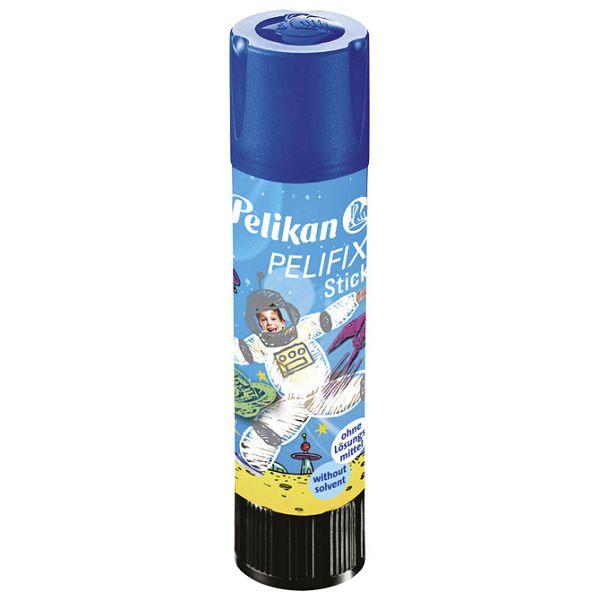 Ljepilo u stiku 10g Pelifix astronaut Pelikan 340133