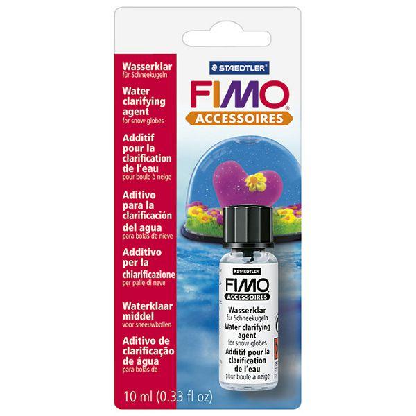 Sredstvo za pročišćavanje vode Fimo Staedtler 8603BK!!