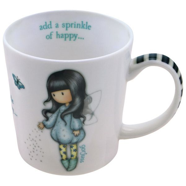 Šalica mala Bubble Fairy Gorjuss 932GJ02