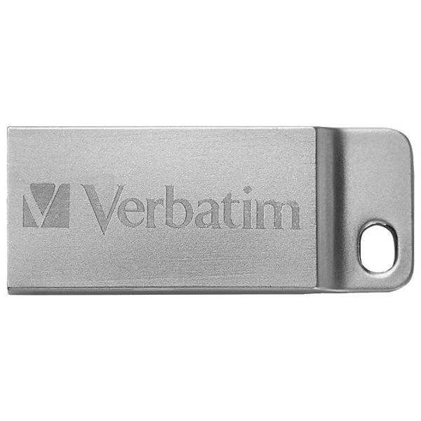 Memorija USB 32GB METAL Executive Verbatim 98749 srebrna blister