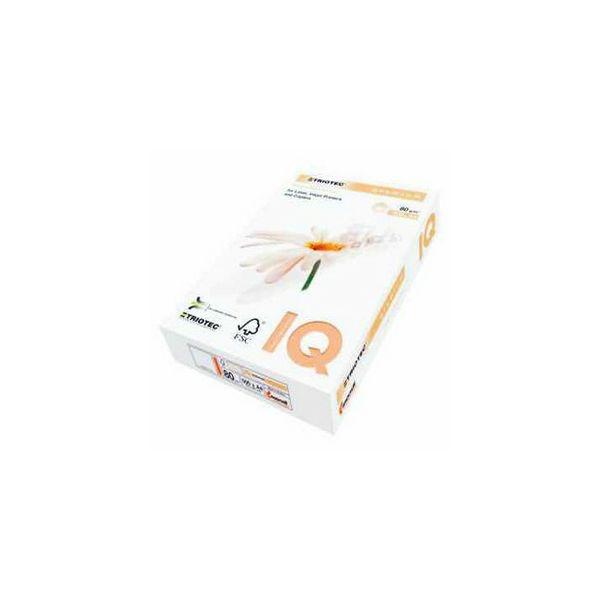Papir A4 fotokopirni IQ Premium Triotec 80gr