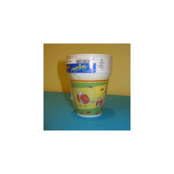 Čaše Beetle 436055