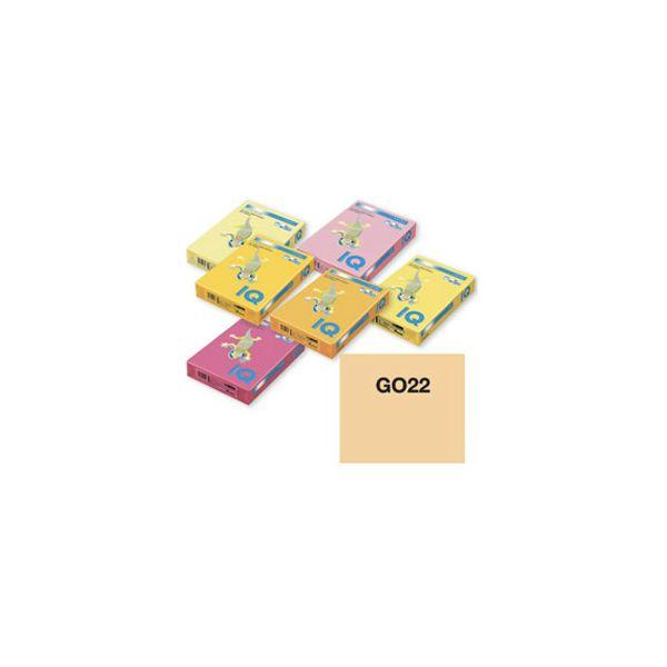 Papir A4 color trend 80gr go22-zlatna