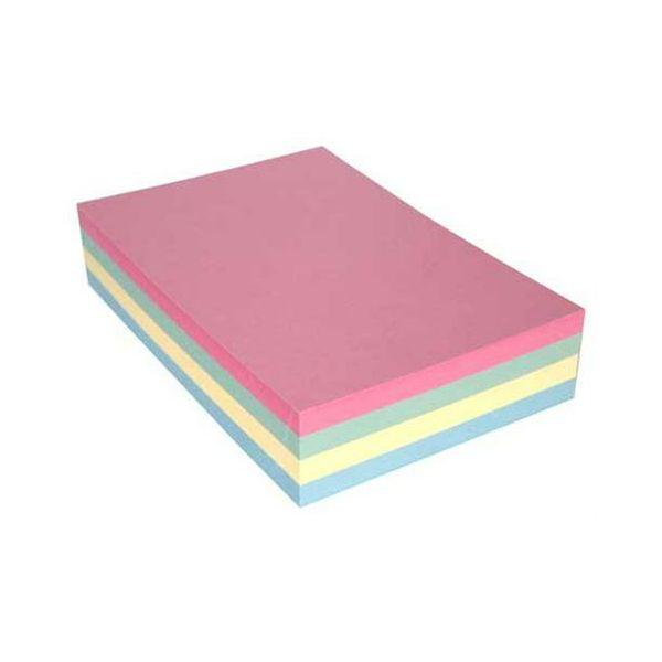 Papir hamer A4 250gr roza