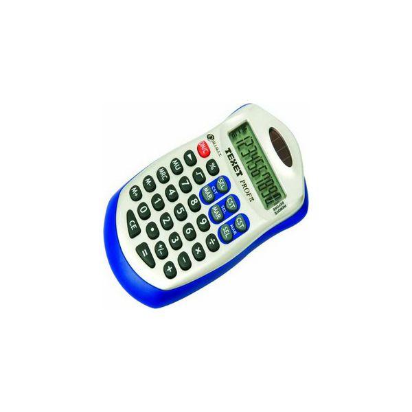 Kalkulator Texet profit