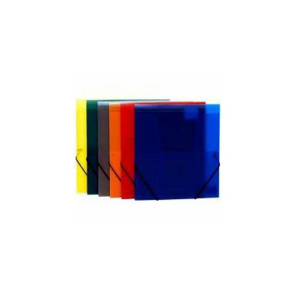 Fascikl  pvc s gumicom A5-650 Foldermate