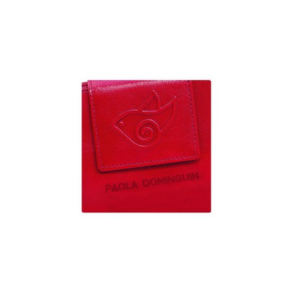 Novčanik Paola Dominguez  98.108.02