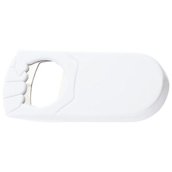 Otvarač za bocu bijeli