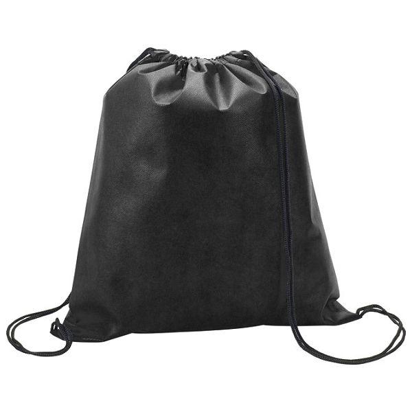 Vrećica za tjelesni crna