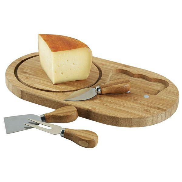 Set za rezanje sira