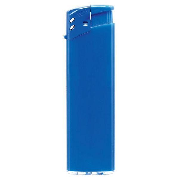 Upaljač elektronski sjajni Atomic Favorit 8331002 plavi
