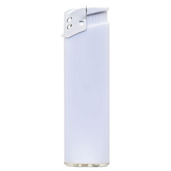 Upaljač elektronski sjajni Atomic Favorit 8331000 bijela