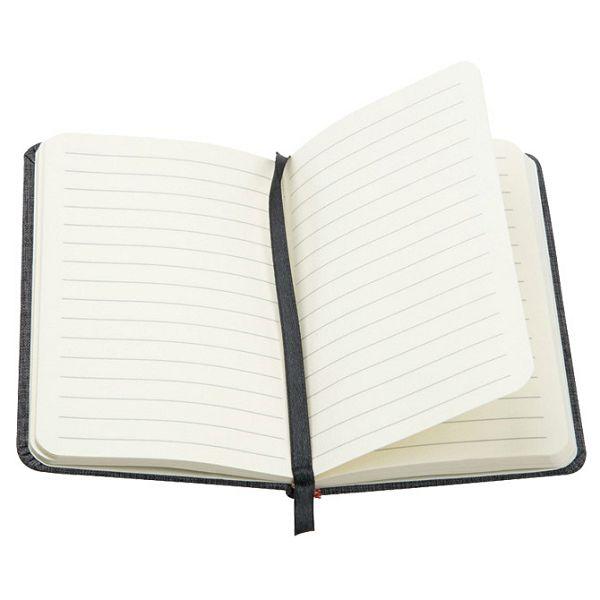 Notes A6 crte 80L s gumicom Westerland siva