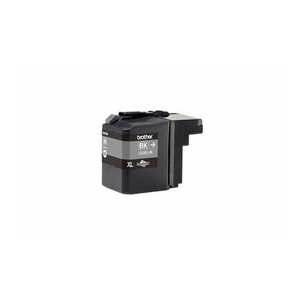 LC529XLBK Spremnik s tintom crne boje - 2400str
