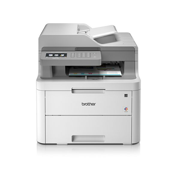 Brother  DCP-3550CDW  MFC LASER COLOR PRINTER -CEE