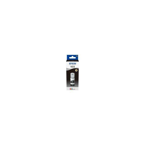 Tinta 103 EcoTank Black ink bottle L1110/3110/3111