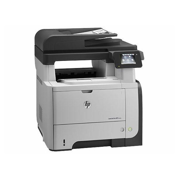HP LaserJet Pro MFP M521dn, A8P79A