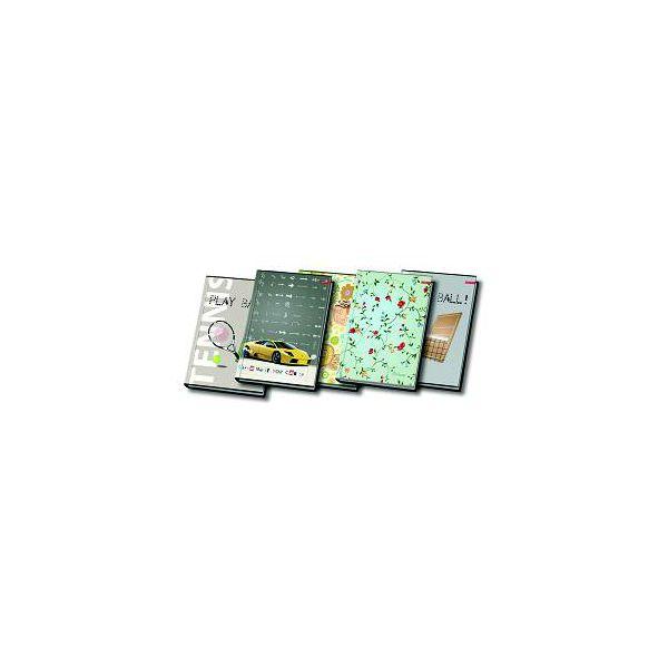 Bilježnica A4 96K Jaslen