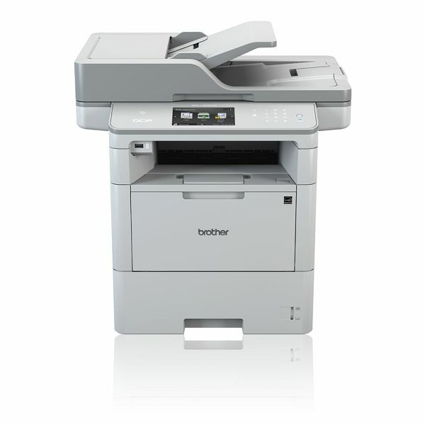 Brother DCP-L6600DW MFC laser printer