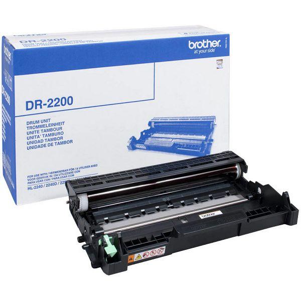 BROTHER DR-2200 DR2200 ORIGINALNI DRUM