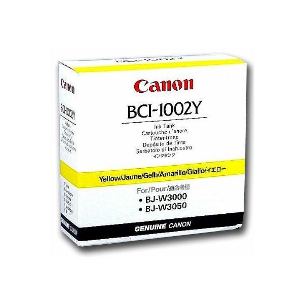 Canon BCI-1002 Yellow Originalna tinta