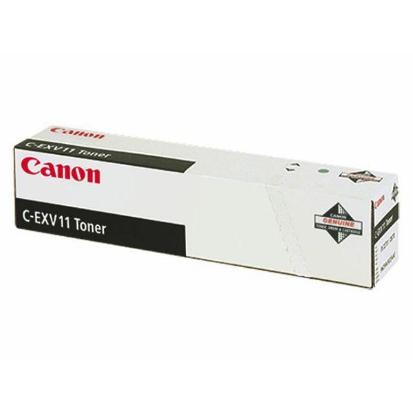 Canon C-EXV11 Black Originalni toner