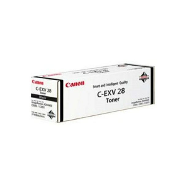 Canon C-EXV28 Black Originalni toner