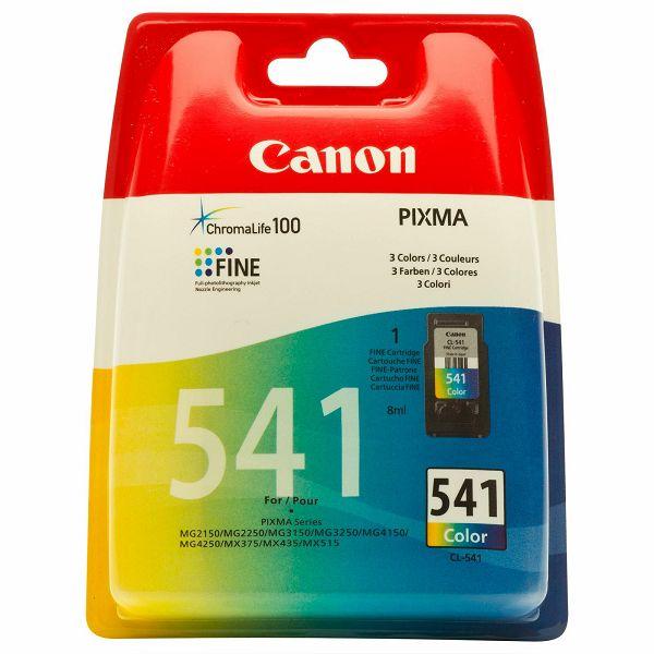 Canon CL-541 Color Orginalna tinta