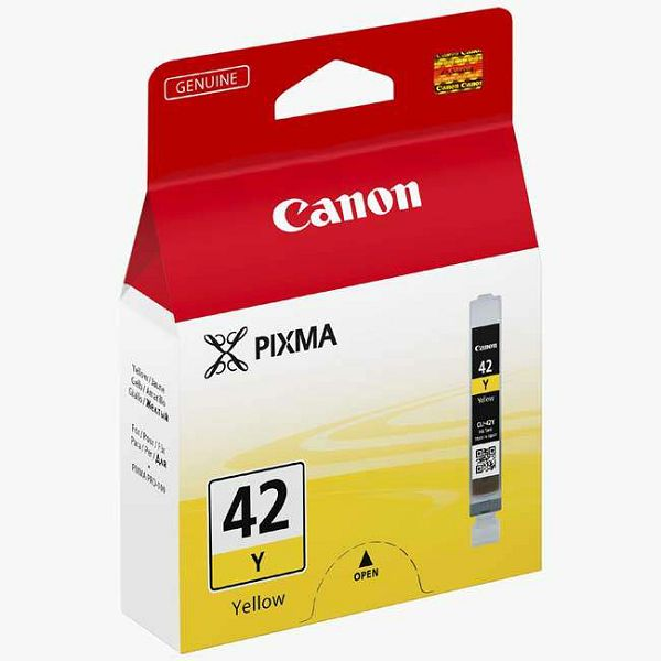Canon CLI-42 Yellow Originalna tinta