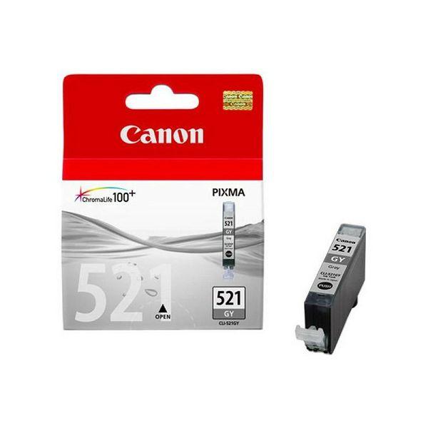 Canon CLI-521 Grey Originalna tinta