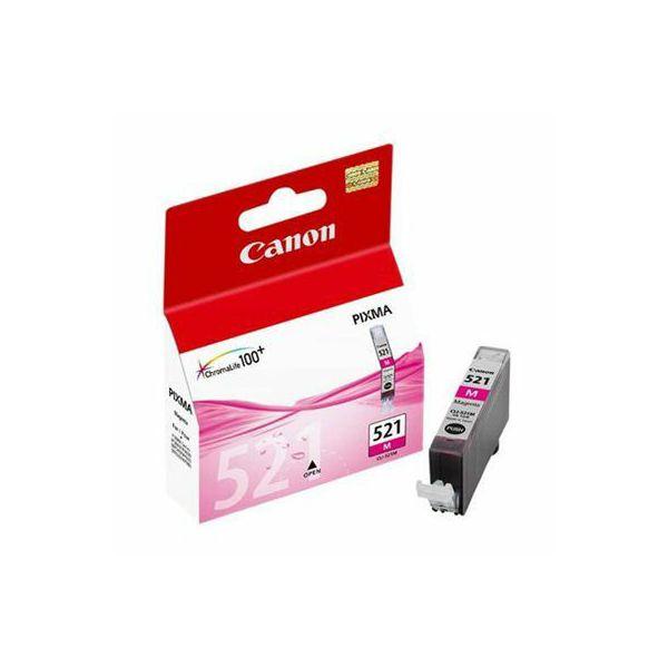 Canon CLI-521 Magenta Originalna tinta