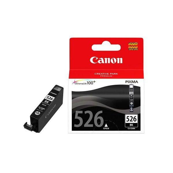 Canon CLI-526 Black Originalna tinta