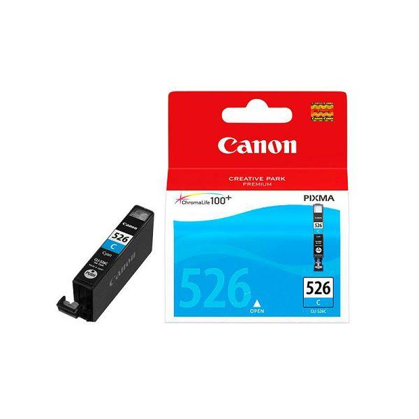 Canon CLI-526 Cyan Originalna tinta