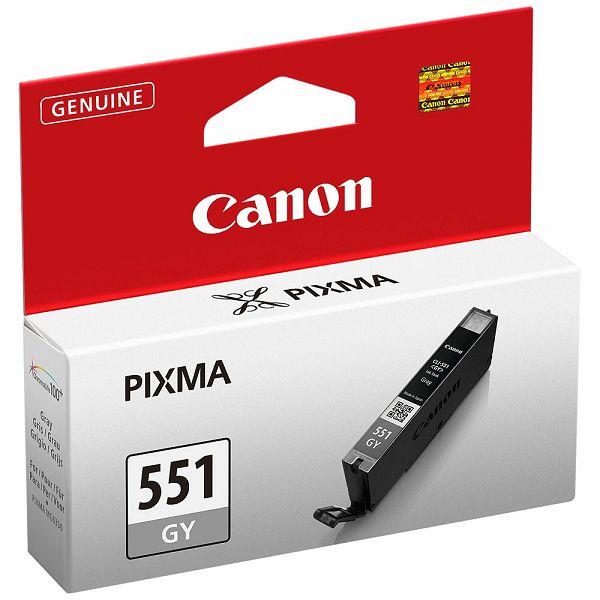 Canon CLI-551 Grey Originalna tinta